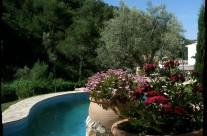 Casa Trivino Swimming Pool