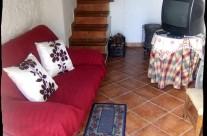La Cuadrilla Living Room