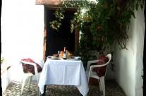 Lunch at La Cuadrilla