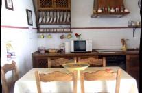 Casa Rosa's Kitchen