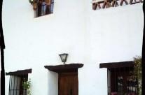 Casa Trivino Façade