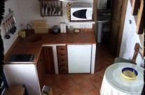 La Cuadrilla Kitchen