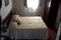 La Cuadrilla Bedroom