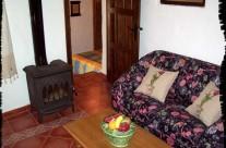 Casa Trivino Living Room