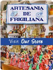 Artesania de Frigiliana
