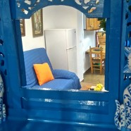 Pretty Window, Casita Azul – Frigiliana