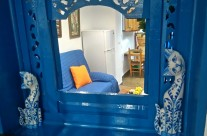 Pretty Window, Casita Azul – Frigiliana